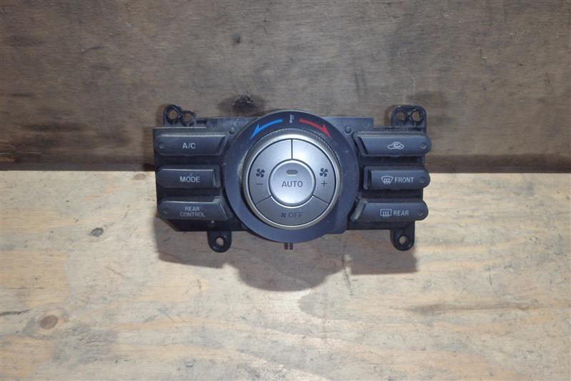 Климат-контроль Mazda Biante CCEFW LF-VD
