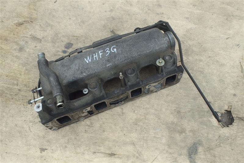 Коллектор впускной Mazda Titan WHF3G TF 2001