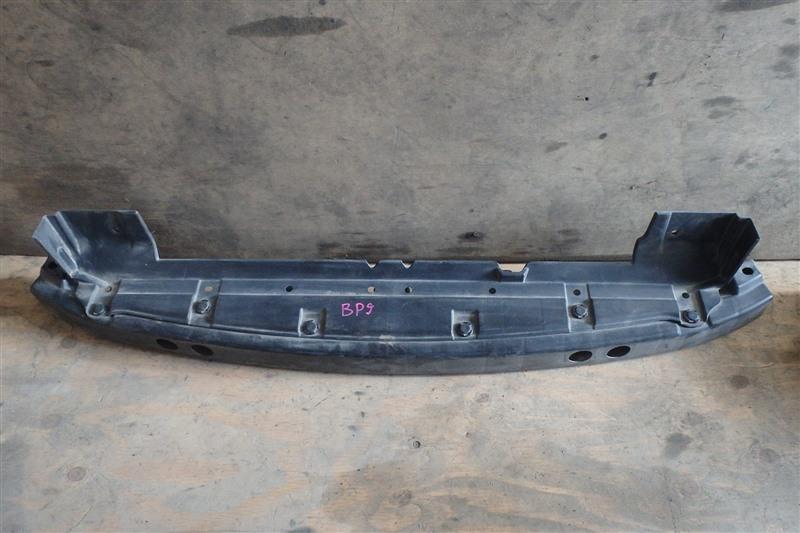Защита бампера Subaru Outback BP9 EJ25