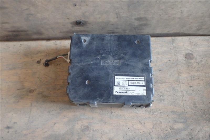 Блок управления Lexus Ls600Hl UVF46 2UR-FSE 2011