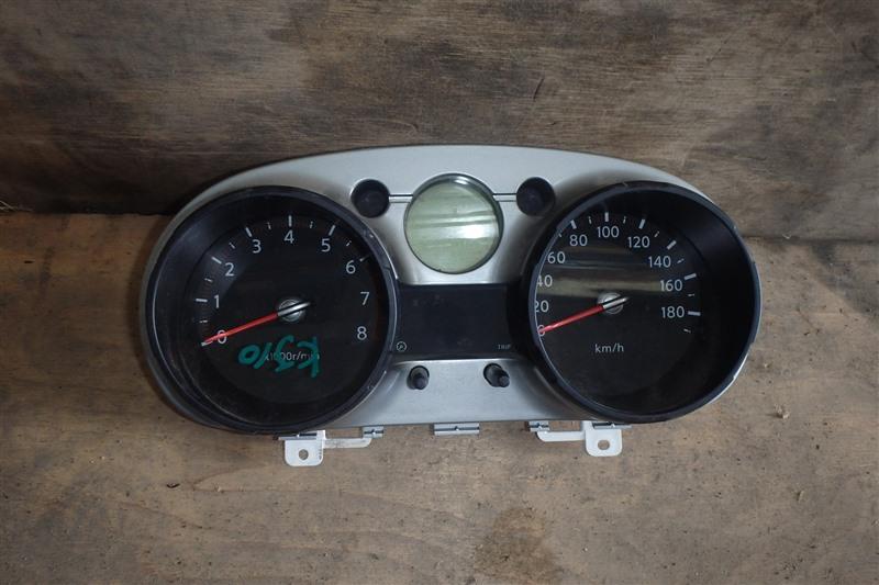 Спидометр Nissan Dualis KJ10 MR20DE 2008