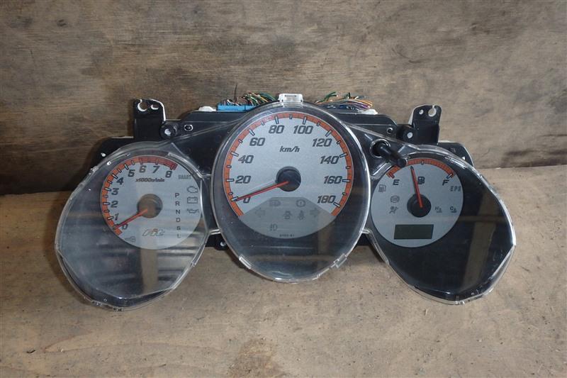 Спидометр Honda Fit GD1 L13A 2005