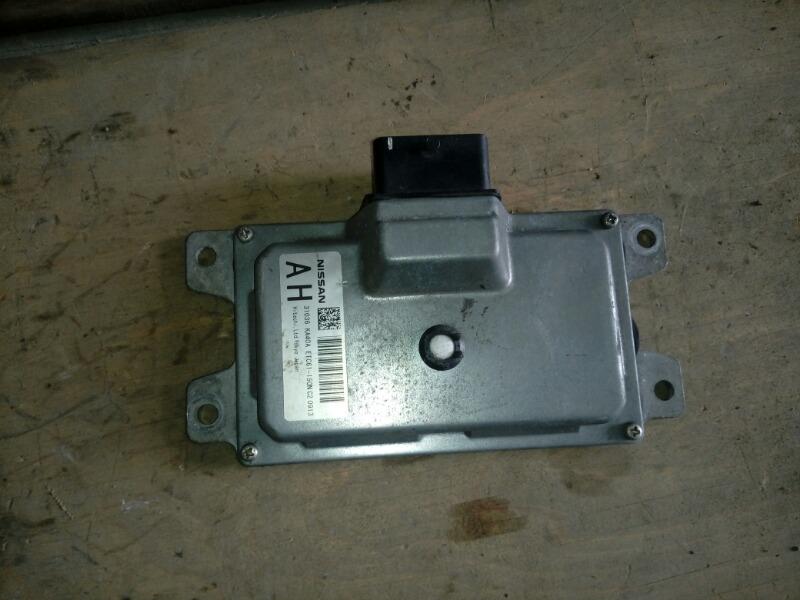 Блок управления акпп Nissan Teana J32 VQ25DE 2010