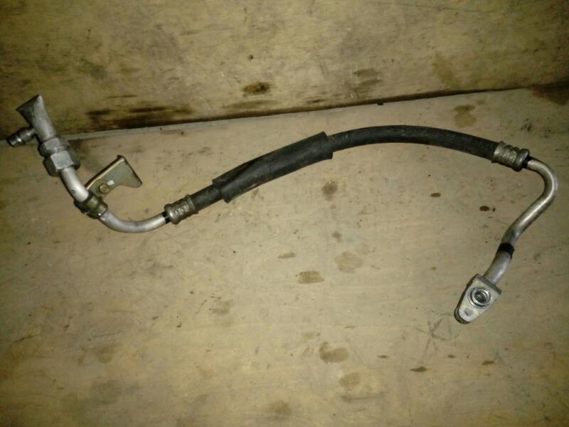 Шланг кондиционера Mazda Mpv LW3W L3 2002