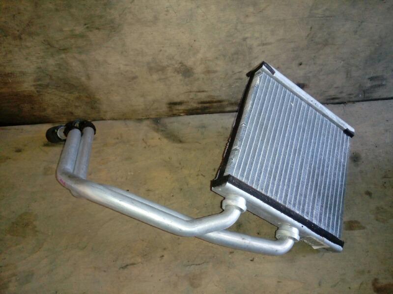 Радиатор печки Nissan Dualis KJ10 MR20DE 2008
