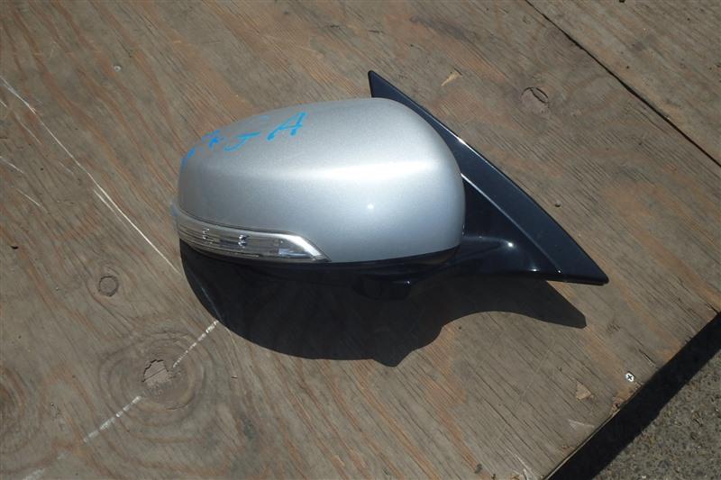 Зеркало Nissan Teana J32 VQ25DE 2010 переднее правое
