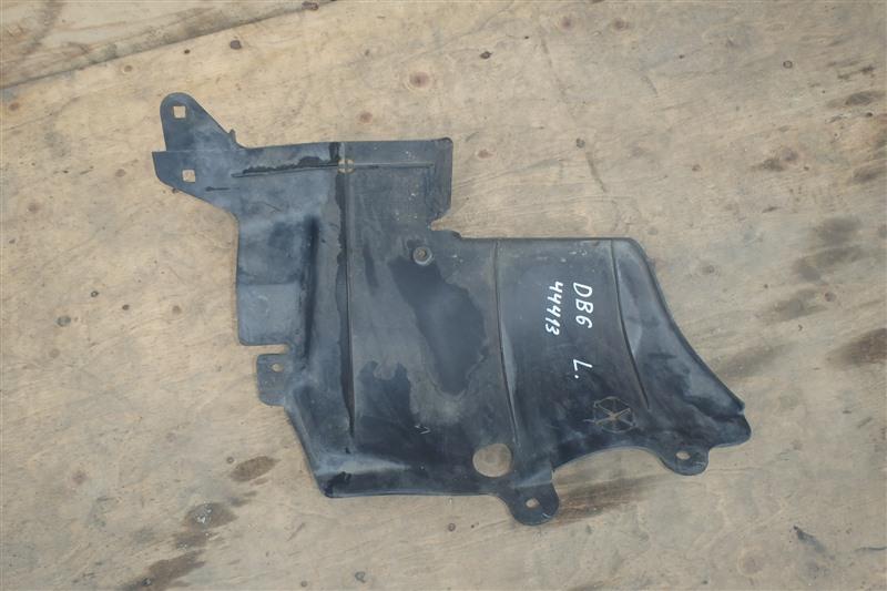 Защита двс Honda Integra DB6 ZC 1998 передняя левая