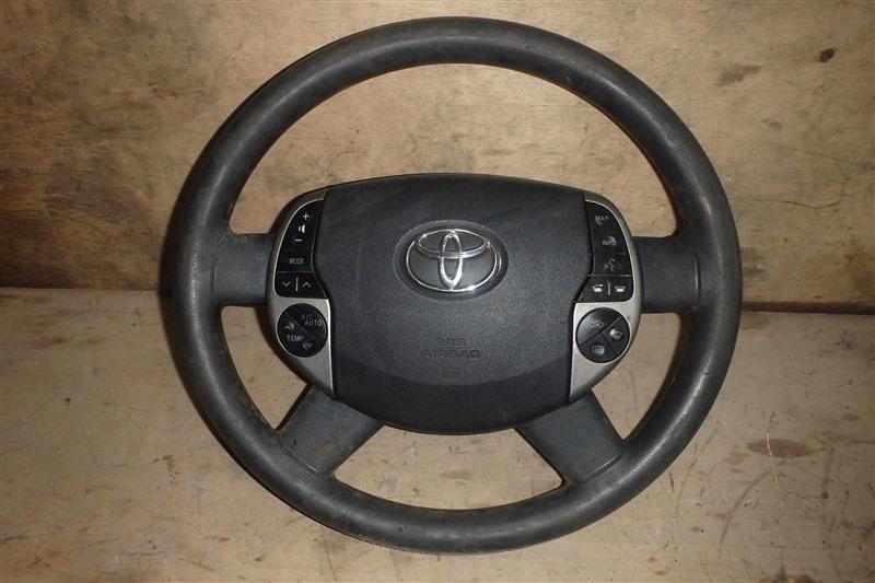 Airbag на руль Toyota Prius NHW20 1NZ-FXE