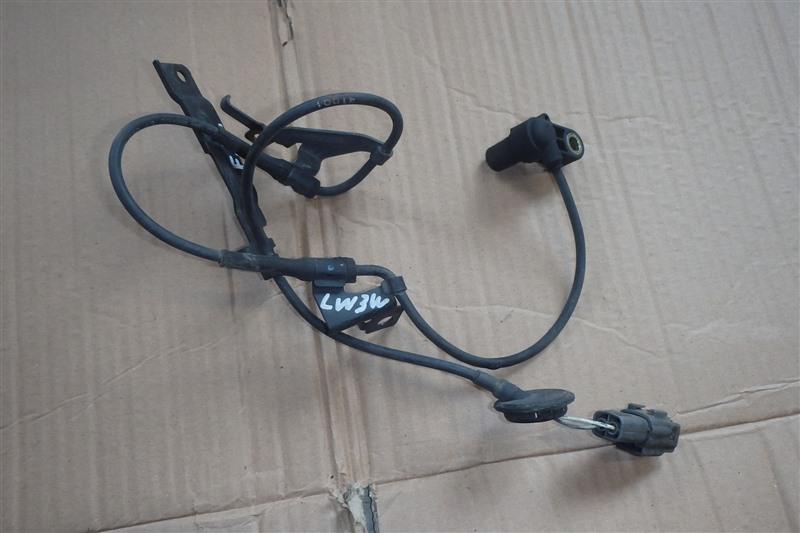 Датчик abs Mazda Mpv LW3W L3-VE 2002 передний левый
