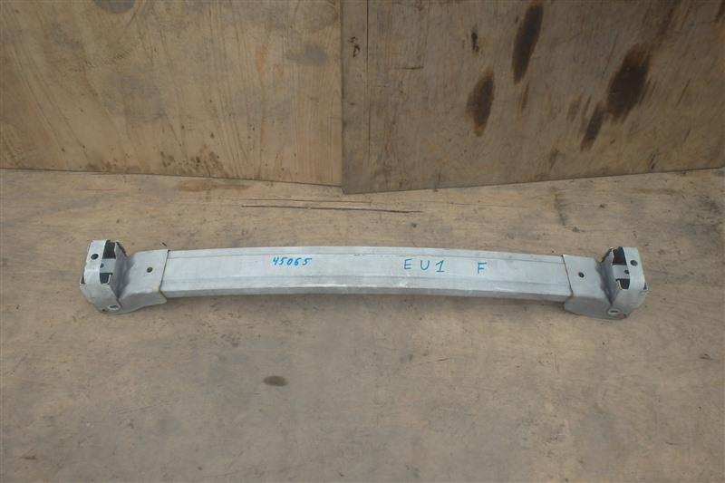 Жесткость бампера Honda Civic EU1 D15B 2000 передний