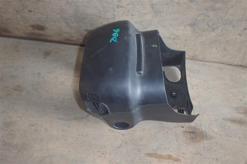 Кожух рулевой колонки Honda Integra DB6 ZC 1998