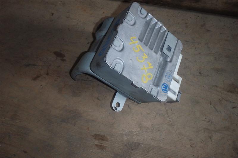 Блок управления рулевой рейкой Toyota Bb QNC20 K3-VE 2006