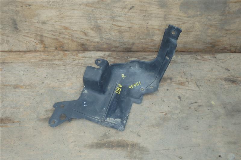 Защита двс Honda Integra DB6 ZC 1998 правая