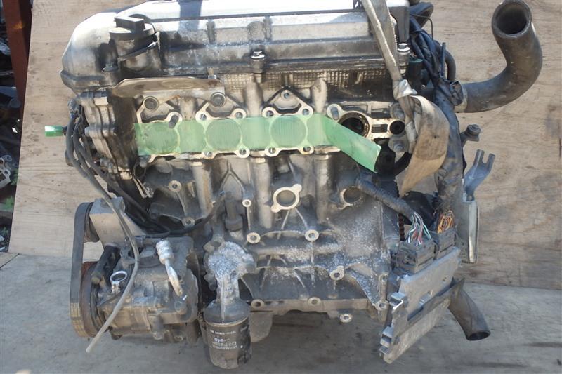 Блок двс Suzuki Swift ZC11S M13A