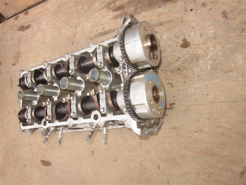 Головка блока цилиндров Suzuki Swift ZC72S K12B