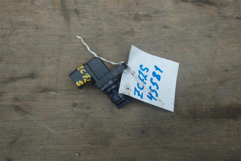 Датчик положения распредвала Suzuki Swift ZC72S K12B