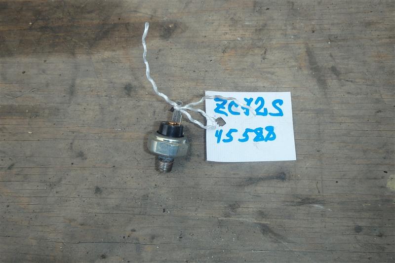 Датчик температуры Suzuki Swift ZC72S K12B