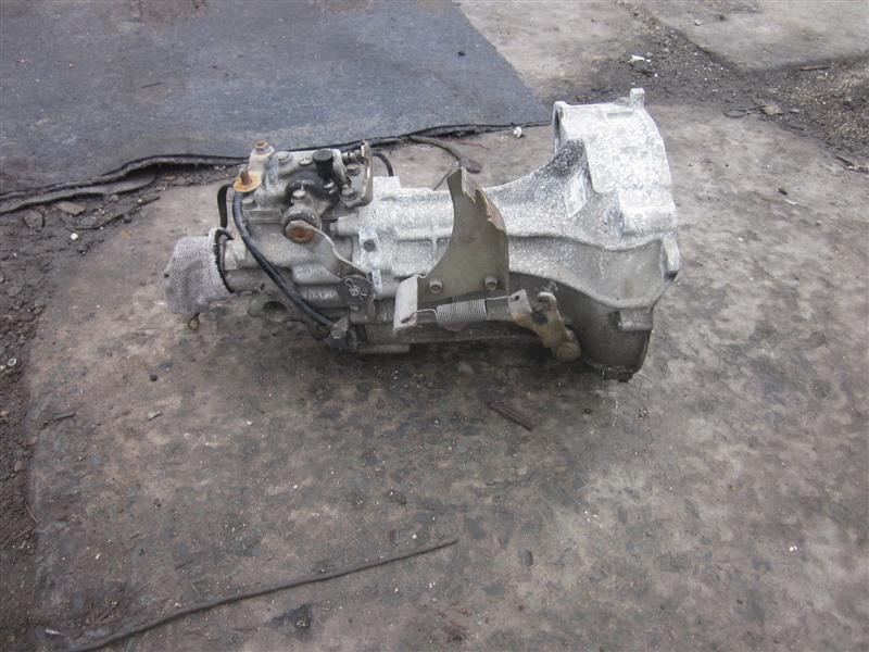 Мкпп Nissan Clipper U71V 3G83 2005