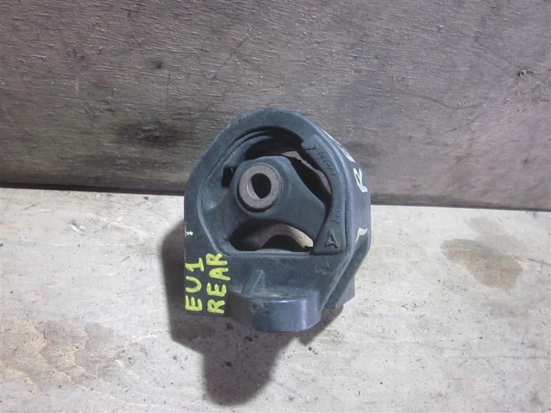 Подушка двигателя Honda Civic EU1 D15B задняя