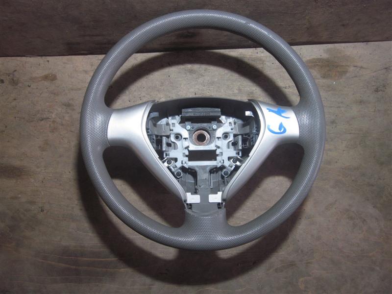 Руль Honda Fit GD1 L13A 2005