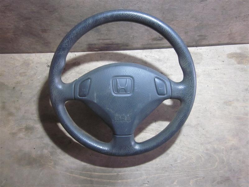 Airbag на руль Honda Integra DB6 ZC