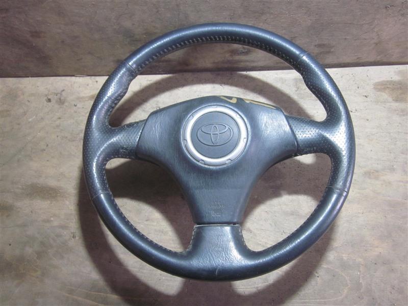 Руль Toyota Rav4 ACA20 1AZ-FSE