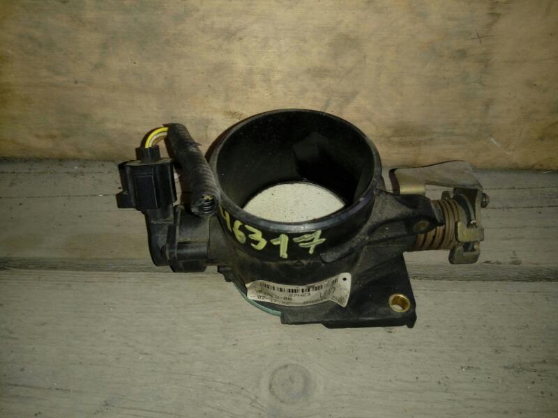Заслонка дроссельная Mazda Atenza GY3W L3-VE