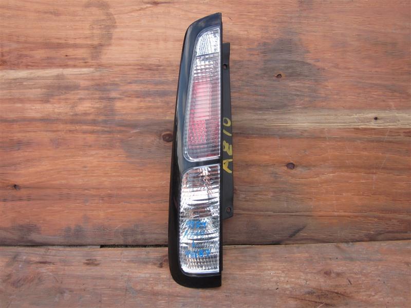Стоп Nissan Cube AZ10 CGA3 2001 задний левый
