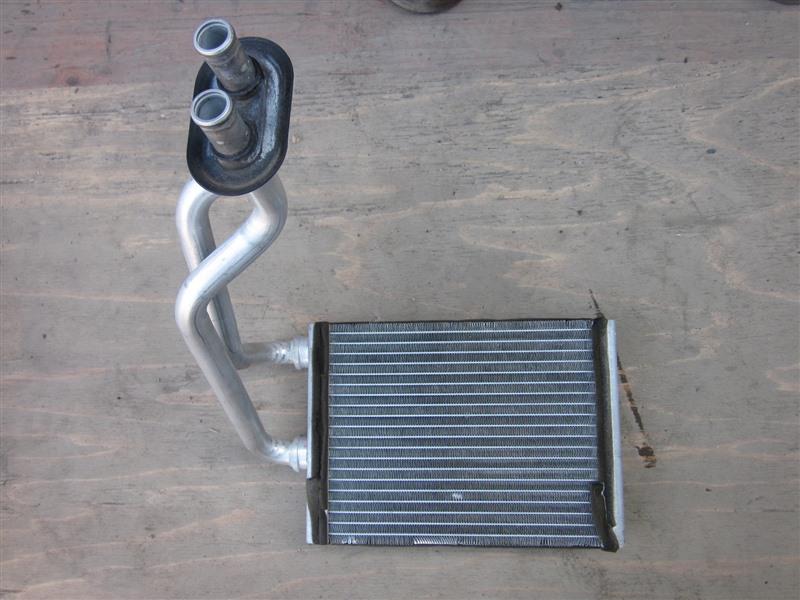Радиатор печки Honda Step Wagon RK1 R20A 2010