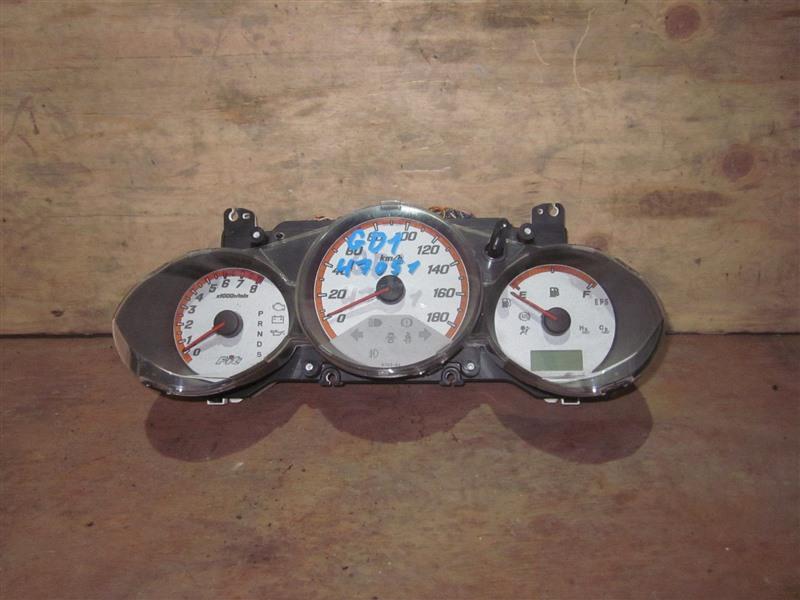 Спидометр Honda Fit GD1 L13A 2006