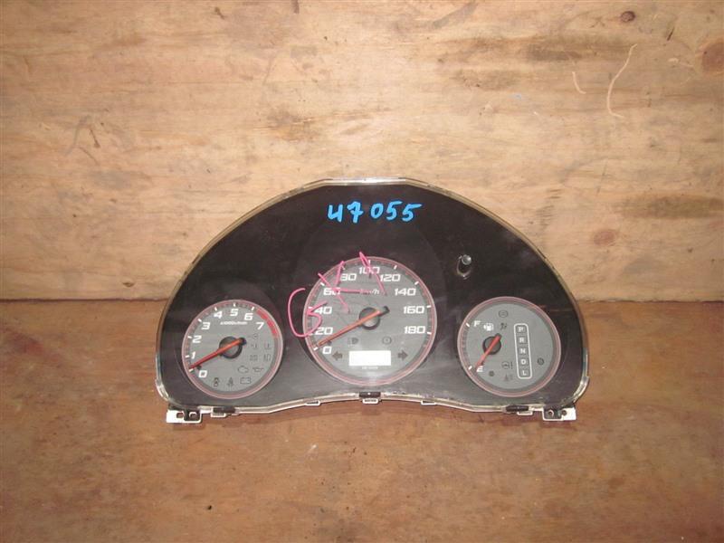 Спидометр Honda Mobilio Spike GK1 L15A 2007