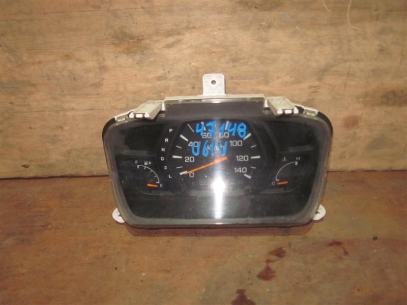 Спидометр Mitsubishi Minicab U61V 3G83 2009