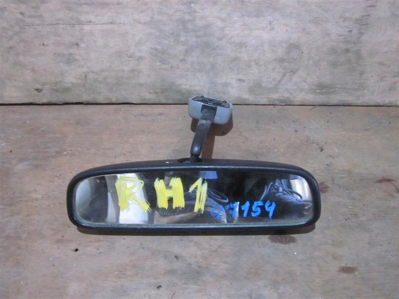 Зеркало салона Honda S-Mx RH1 B20B 2001