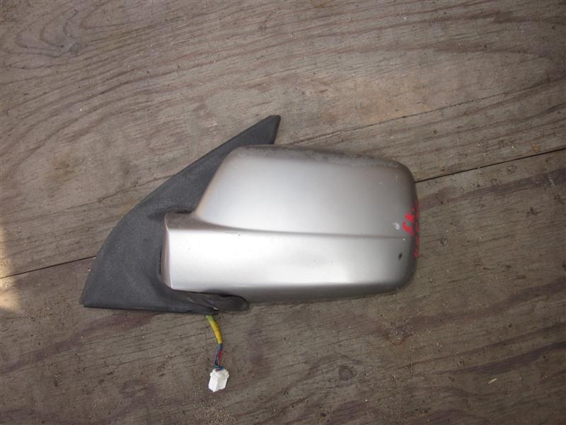 Зеркало Nissan Xtrail PNT30 SR20VET 2004 переднее левое