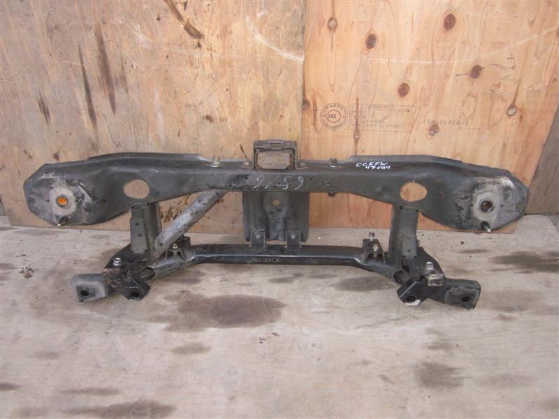 Балка задняя Mazda Biante CCEFW LF-VD 2012 задняя