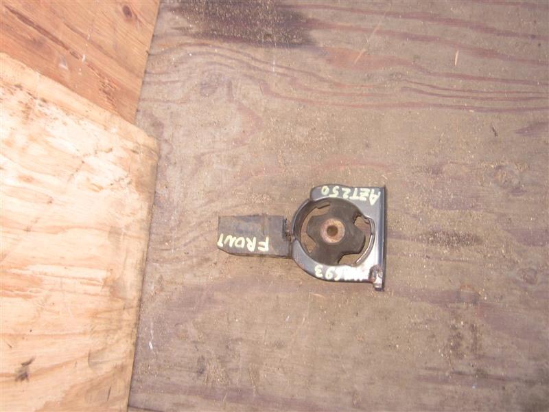Подушка двигателя Toyota Avensis AZT250 1AZ-FSE 2005 передняя
