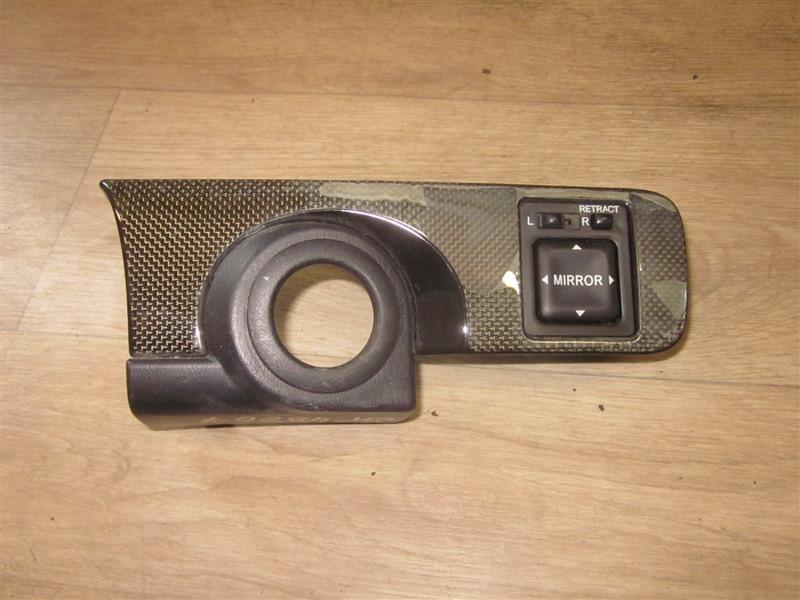 Блок управления зеркалами Toyota Chaser GX100 1G-FE 1999