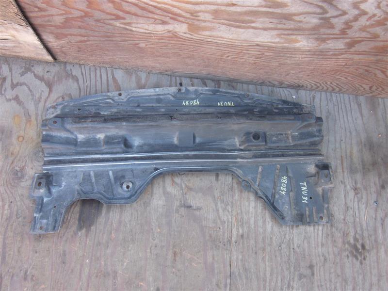 Защита двс Nissan Presage TNU31 QR25DE 2004