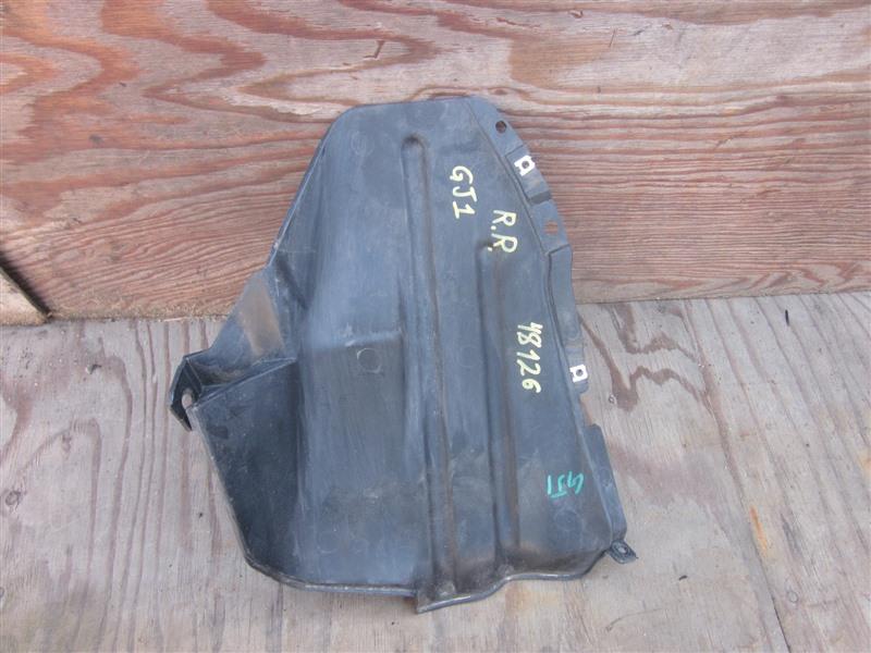 Подкрылок Honda Airwave GJ1 L15A 2007 задний правый