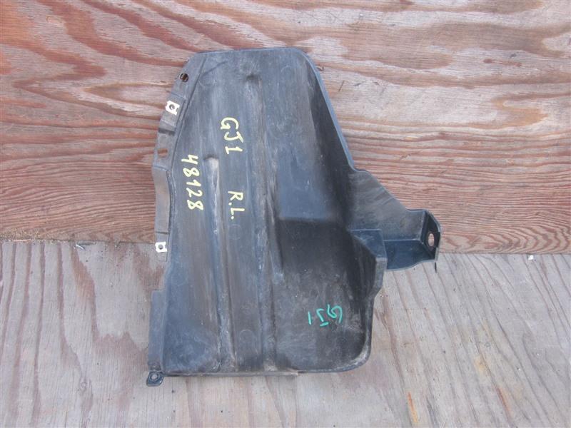Подкрылок Honda Airwave GJ1 L15A 2007 задний левый