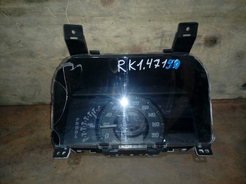 Спидометр Honda Step Wagon RK1 R20A 2010
