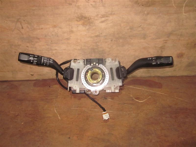 Гитара Mazda Mpv LW3W L3-VE 2004