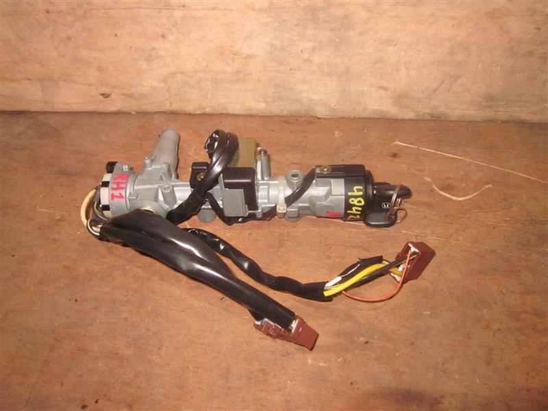 Замок зажигания Honda S-Mx RH1 B20B 2001