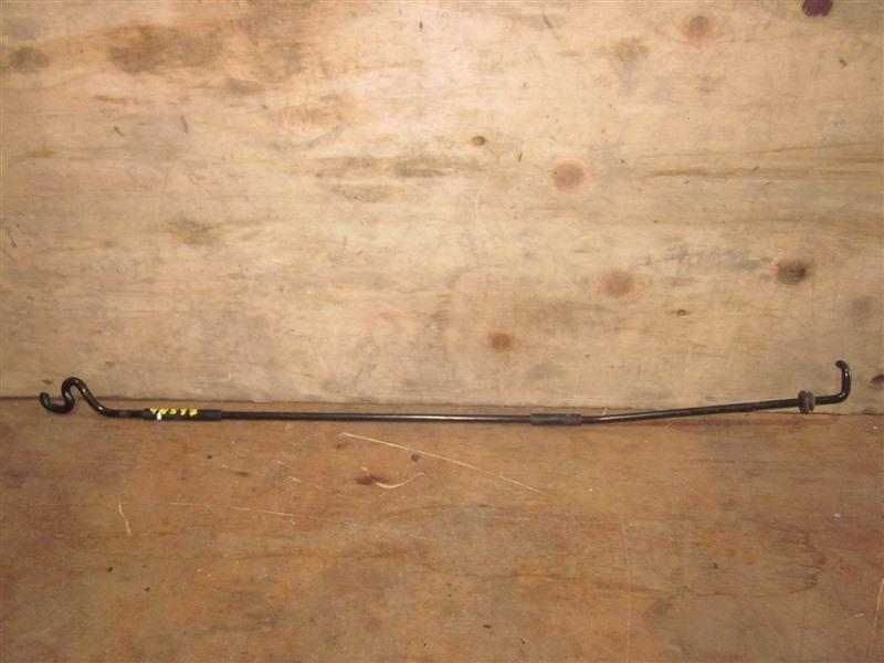 Держатель капота Nissan Presage TNU31 QR25DE 2004