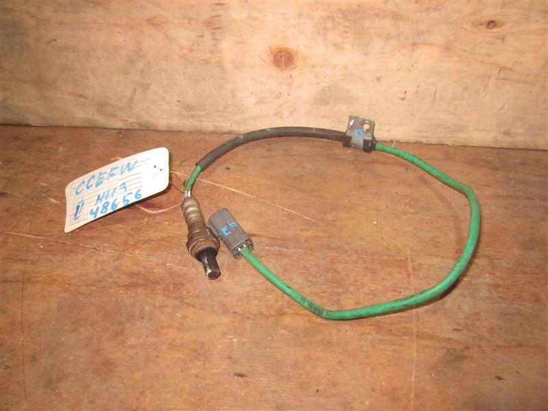 Лямбда-зонд Mazda Biante CCEFW LF-VD 2012 задний нижний