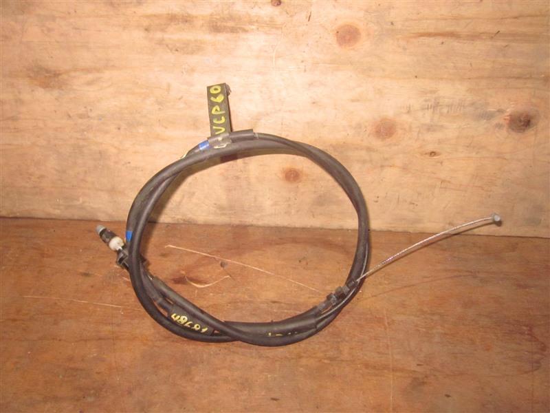 Тросик газа Toyota Ist NCP60 2NZ-FE 2002
