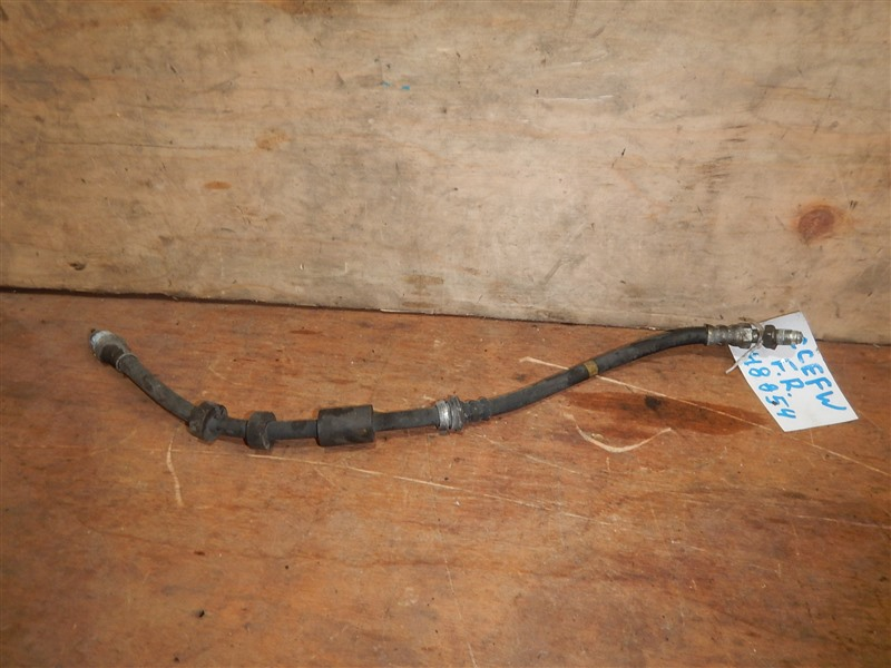 Шланг тормозной Mazda Biante CCEFW LF-VD 2012 передний правый