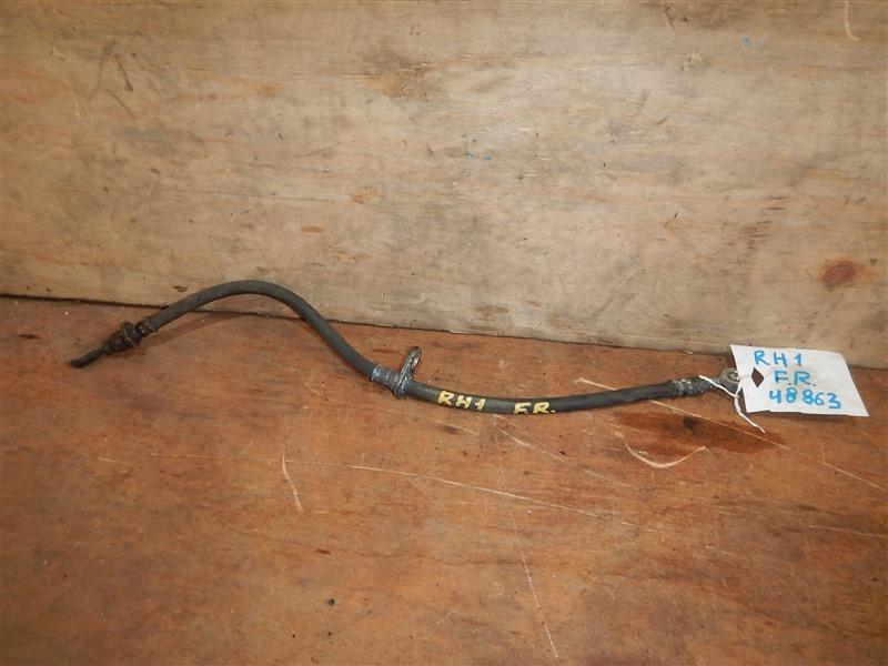 Шланг тормозной Honda S-Mx RH1 B20B 2001 передний правый