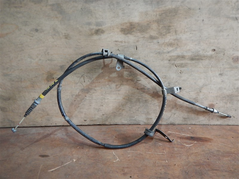Тросик ручника Mazda Biante CCEFW LF-VD 2012 задний правый