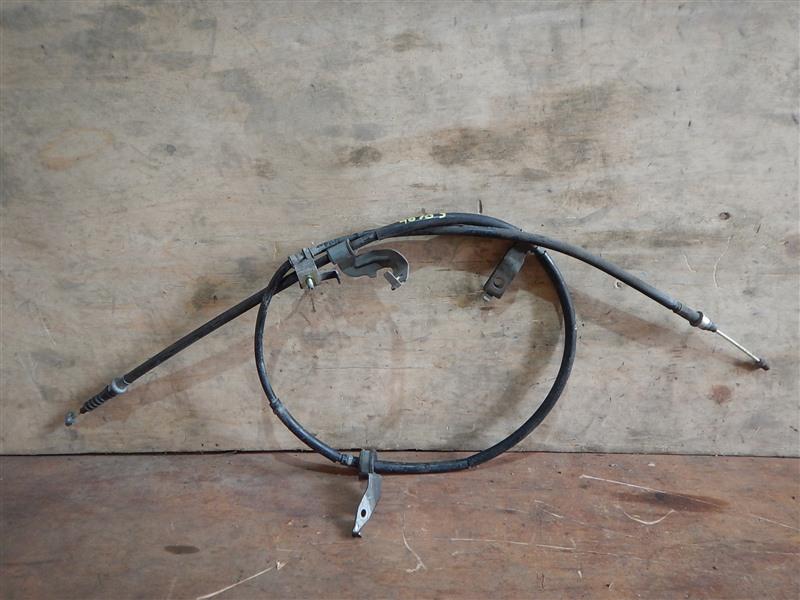 Тросик ручника Mazda Biante CCEFW LF-VD 2012 задний левый